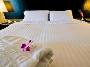 The Nomad Sucasa All Suites Hotel Kuala Lumpur - Guest Room