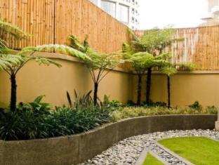 The Nomad Sucasa All Suites Hotel Kuala Lumpur - Garden