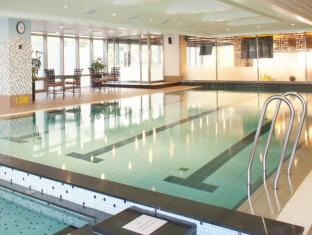 Fraser Suites Insadong Seoul Residence Seoul - Swimming Pool