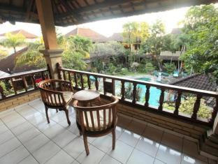 Balisandy Resorts Bali - Balkon/Teras