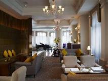 Lanson Place Hotel: coffee shop/cafe