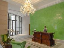 Lanson Place Hotel: lobby