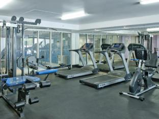 Mantra Chatswood Hotel Sydney - Gym
