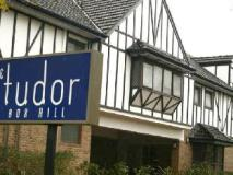 Best Western The Tudor Box Hill: exterior