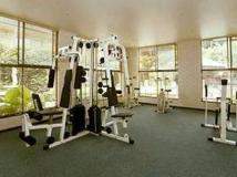 Best Western The Tudor Box Hill: fitness room
