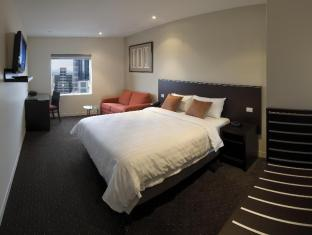 Best Western Atlantis Hotel Melbourne - City View Room