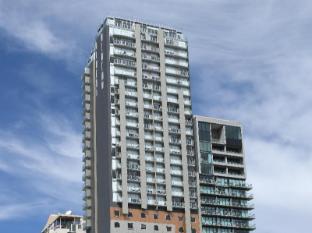 Best Western Atlantis Hotel Melbourne - Exterior