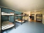 Dormitorium dla kobiet i mężczyzn