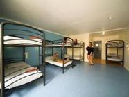 Спальное помещение для женщин