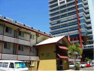 Value Inn Darwin Darwin - Exterior