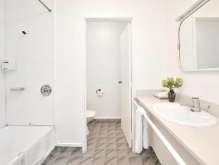 Allenby Park Hotel Ώκλαντ - Μπάνιο