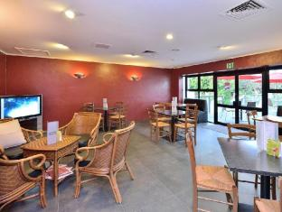 Allenby Park Hotel Ώκλαντ - Μπυραρία/Σαλόνι