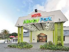 Allenby Park Hotel | New Zealand Hotels Deals