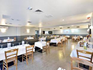 Allenby Park Hotel Ώκλαντ - Εστιατόριο