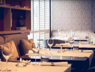 博爾頓飯店 威靈頓 - 餐廳