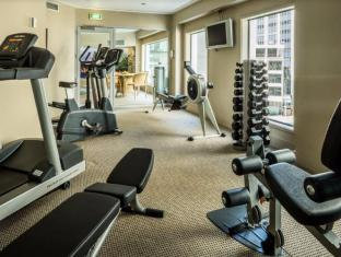 Bolton Hotel Wellington - Fitnessrum