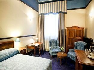Wellesley Boutique Hotel Wellington - Δωμάτιο