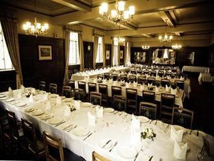 Wellesley Boutique Hotel Wellington - Salón de banquetes