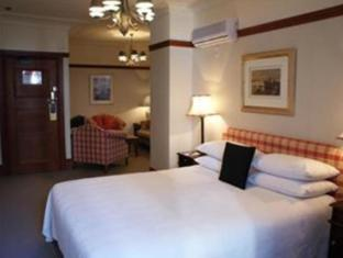 Wellesley Boutique Hotel Wellington - Hotellihuone