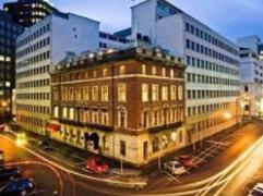 Wellesley Boutique Hotel | New Zealand Budget Hotels