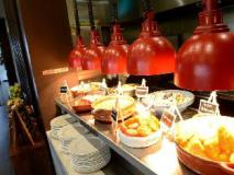 Rydges Southpark Hotel Adelaide: buffet