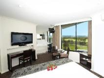 Rydges Southpark Hotel Adelaide: view