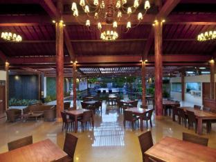 Febri's Hotel & Spa Bali - Lobby & Restaurant