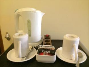 Febri's Hotel & Spa Bali - Coffee or Tea Maker