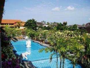 Febri's Hotel & Spa Bali - Balcony/Terrace