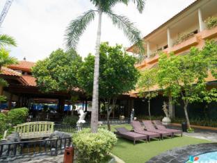 Febri's Hotel & Spa Bali - Around the Kid's Pool
