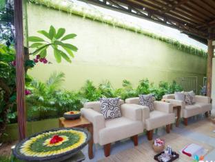 Febri's Hotel & Spa Bali - Reception