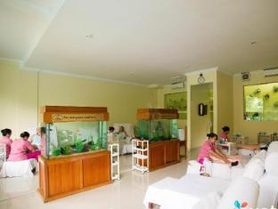 Febri's Hotel & Spa Bali - Pedicure Studio