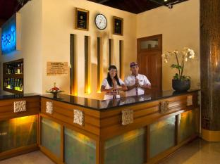 Febri's Hotel & Spa Bali - Reception Desk