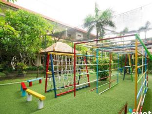 Febri's Hotel & Spa Bali - Playground