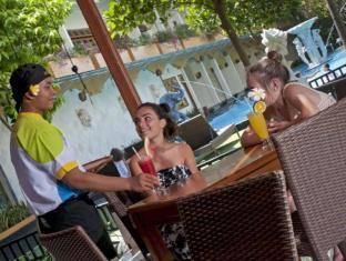 Febri's Hotel & Spa Bali - Restaurant