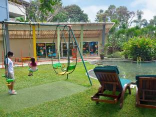 HARRIS Resort Kuta Beach Bali - Playground