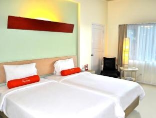 HARRIS Resort Kuta Beach Bali - Guest Room