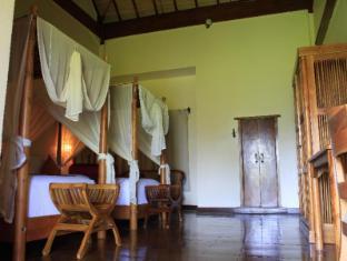Junjungan Ubud Hotel & Spa Bali - Deluxe awan twin