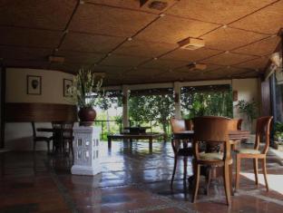 Junjungan Ubud Hotel & Spa Bali - Restaurant