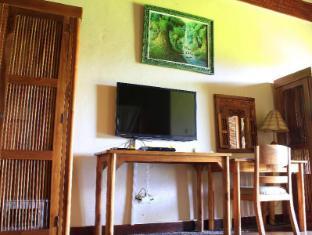 Junjungan Ubud Hotel & Spa Bali - Guest Room Interior