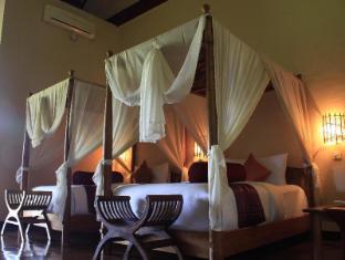 Junjungan Ubud Hotel & Spa Bali - Awan Twin Bed