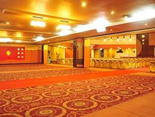 Tiara Medan Hotel & Convention Center ميدان - قاعة رقص