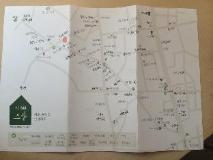Seochon B & B Suran: map
