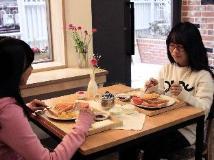 Seochon B & B Suran: pub/lounge