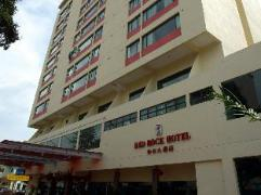 Malaysia Hotels   Red Rock Hotel