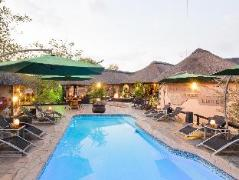 African Rock Lodge | Cheap Hotels in Hoedspruit South Africa