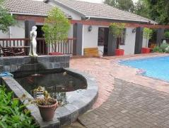 Chimneys Guesthouse | Cheap Hotels in East London South Africa