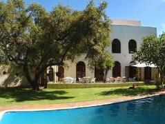 Cheap Hotels in Johannesburg South Africa | Annabels of Bryanston Hotel