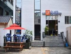 Gyeongju sum guesthouse