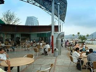 Blue Bay Resort Pangkor - Esplanade Dining - Outdoor